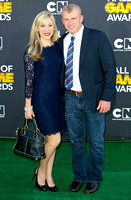 2013 Cartoon Network Hall of Game Awards - Arrivals