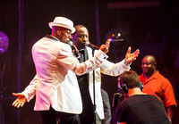 NewEdition Ralph Tresvant Johnny Gill