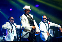 NewEdition RickyBell Ralph Tresvant Ronnie Devoe