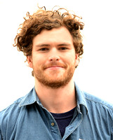 Vance Joy, San Francisco, 2014