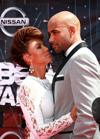 BET Awards Red Carpet