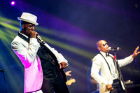 NewEdition, Ralph Tresvant, Ronnie Devoe